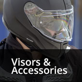Visors & Accessories